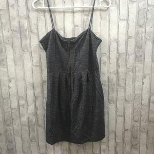 Aritzia Dillema Mini Dress